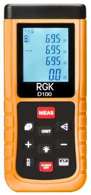 RGK D100