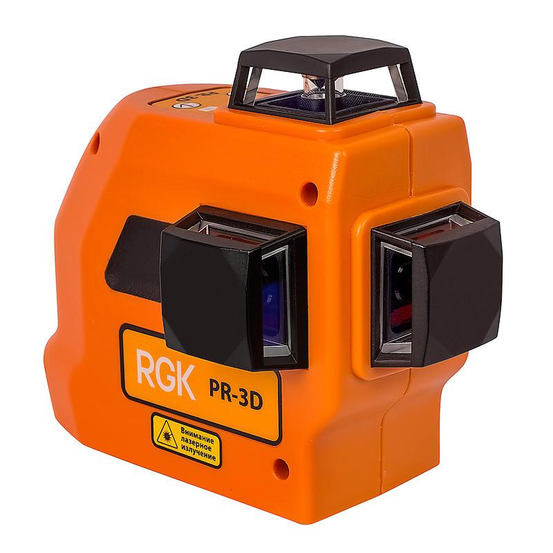 RGK PR-3D