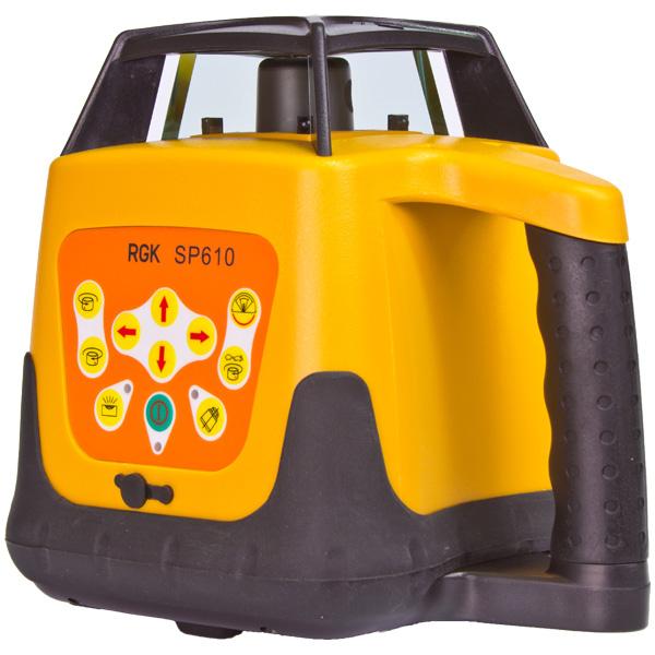 RGK SP 610