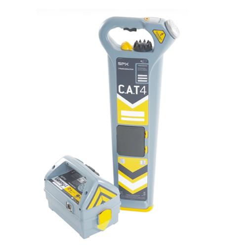 Трассоискатель RD CAT4 + Genny4