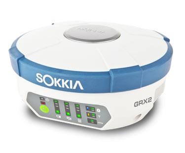 GNSS-приемники