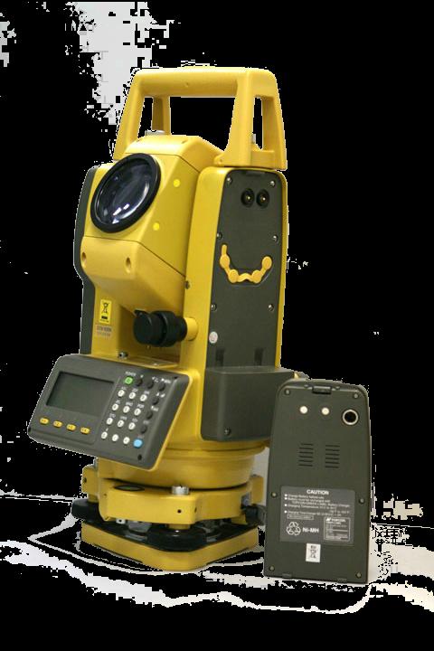 Аккумулятор Topcon BT-G1